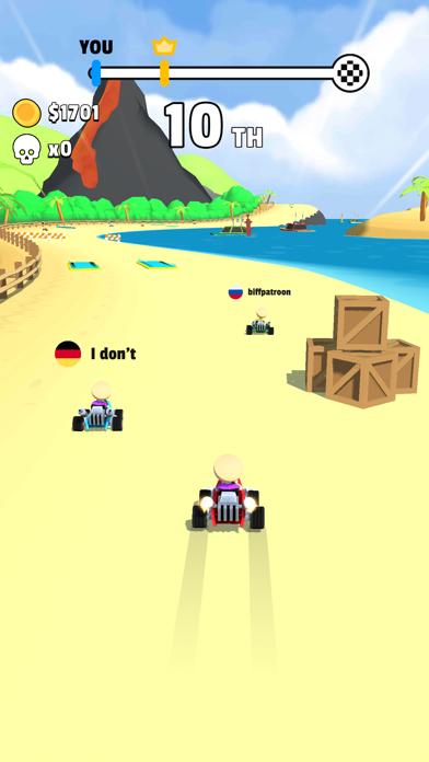Go Karts! screenshot 1