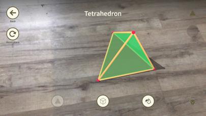 Shapes - 学ぼう ~3D幾何学~のおすすめ画像6