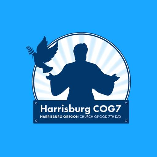Harrisburg Church of God icon