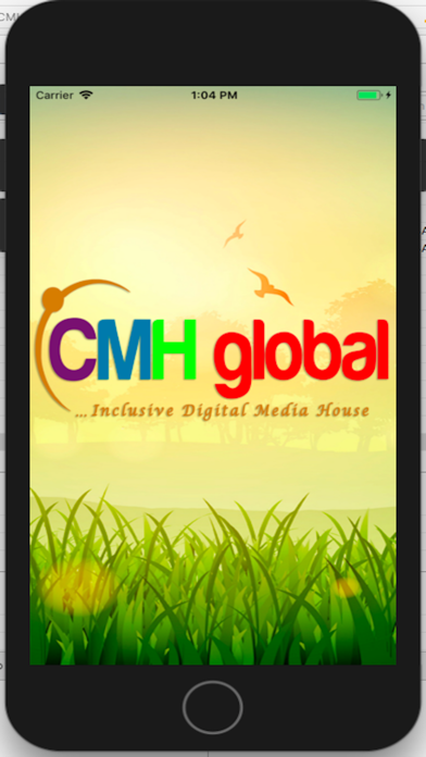 CMH Global screenshot one
