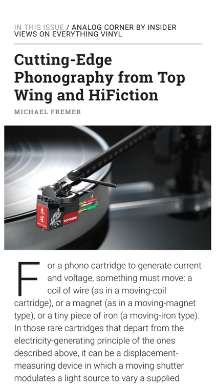 Stereophile screenshot-1