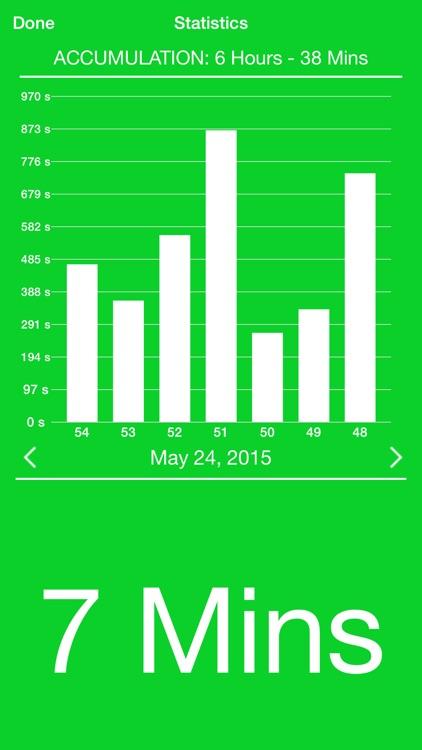 7 Minute Workout Plus screenshot-3