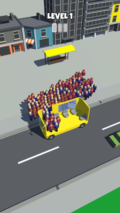 Commuters! Screenshot 1