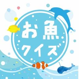 お魚クイズq By Rin Katayama