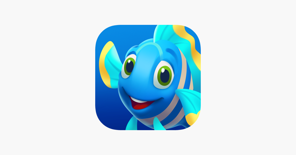 Fishdom on the App Store