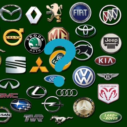 Guess Car Logo Game