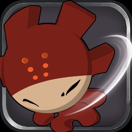 Pocket Ninja - Tricky Jumper