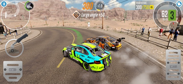 Carx Drift Racing 2 On The App Store