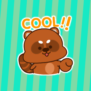 Animated Stickers ∙ - Stickers app