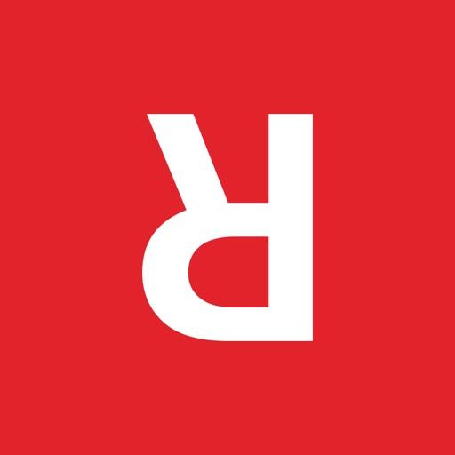 Rebtel: International Calling app logo