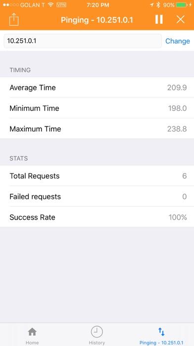 What's my IP / IPv6? - Fast IP screenshot four