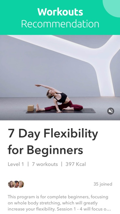 YogaMe-Personal Yoga Plan screenshot-5