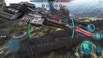 Space Armada: Galaxy Wars screenshot 5
