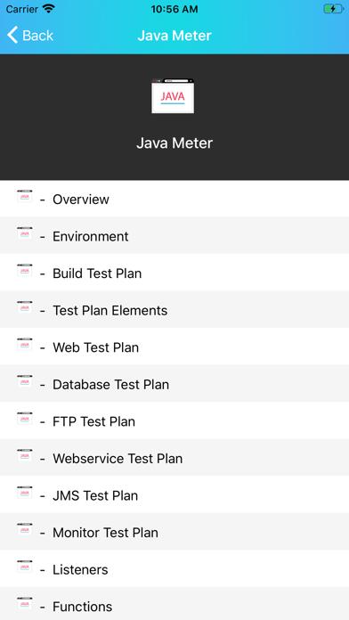 Learn Java Programming [PRO] screenshot 6