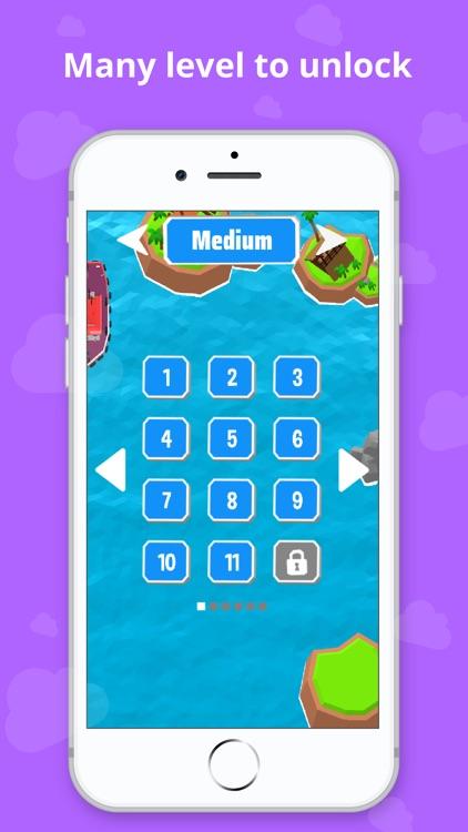 Zero Puzzle screenshot-4