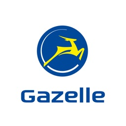 Gazelle Connected