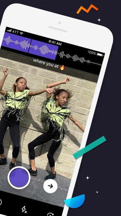 download Dubsmash - Dance & Lip Sync apps 5