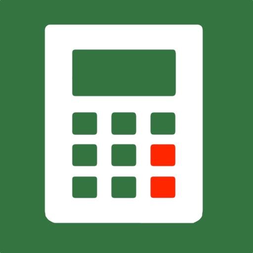 MJCalc - シンプルな麻雀点数計算アプリ