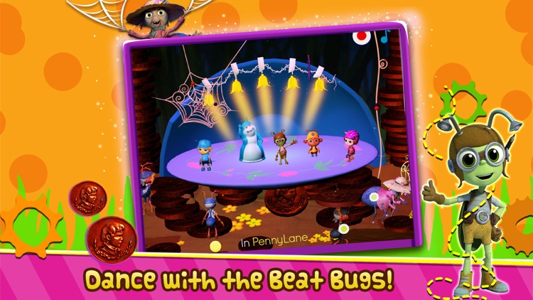 Beat Bugs: Sing-Along screenshot-3
