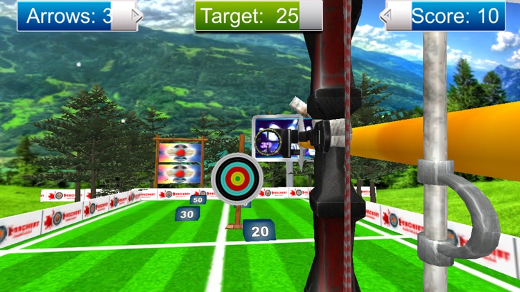 Archery Master Target Shooter screenshot-3