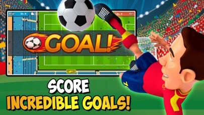 HardBall - Caps Soccer League screenshot three