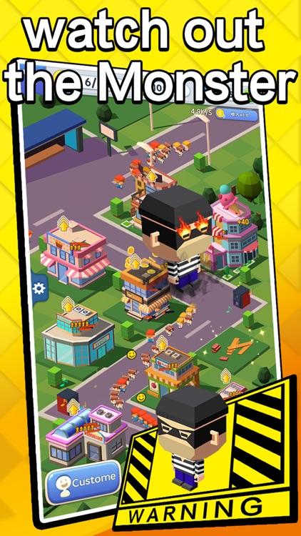 Shopping Mall Tycoon screenshot-3