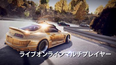Hashiriya Drifter #1 Racingのおすすめ画像1