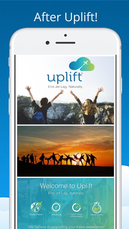 Uplift Pro - For Business screenshot-6