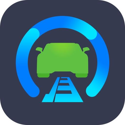 极目启行-专业ADAS,AR导航软件 iOS App
