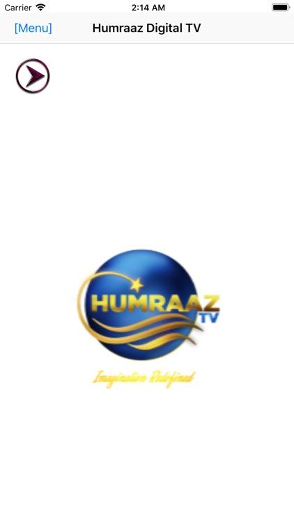 Humraaz Digital TV