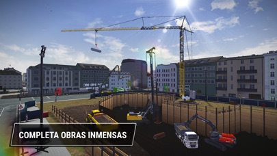 download Construction Simulator 3 apps 6