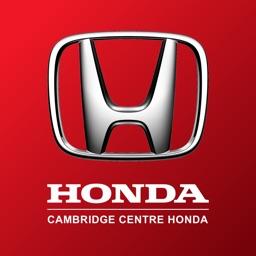 Cambridge Centre Honda By Digital Mosaic Corporation