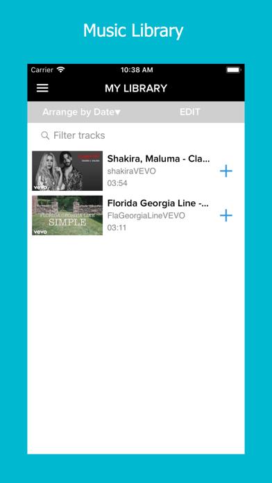 Herunterladen iPlay Music Tube Streamer für Pc