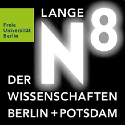 Lange Nacht 2019 - FU Berlin
