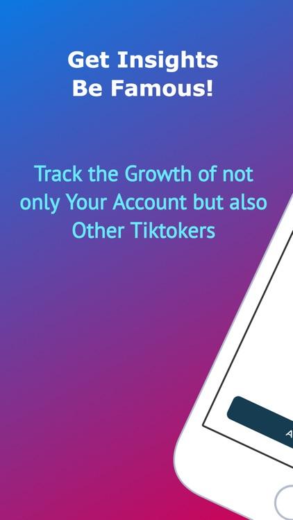 TikTracker+ Reports for TikTok