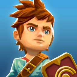Ícone do app Oceanhorn ™