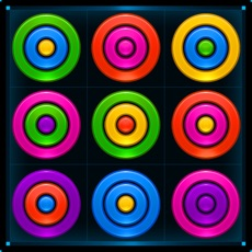 Activities of Glow Rings Puzzle