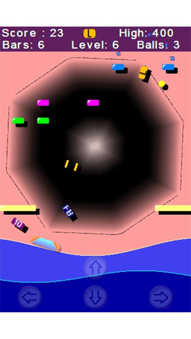Wavynoid screenshot 1
