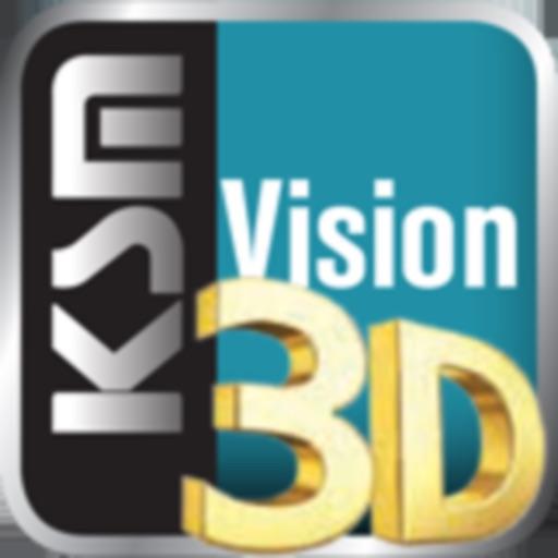 KSM Vision 3D