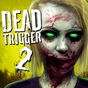 Game Dead Trigger 2 Zombie Shooter v1.6.1 MOD FOR IOS | INFINITE AMMO | NO RELOAD | GOD MODE | INFINITE CONSUMABLE | and more