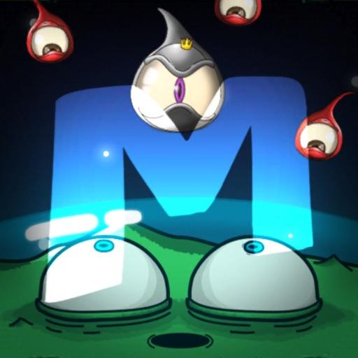 Mad Meteors
