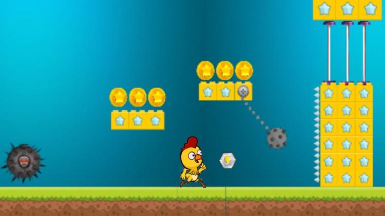 little chicken run screenshot-7