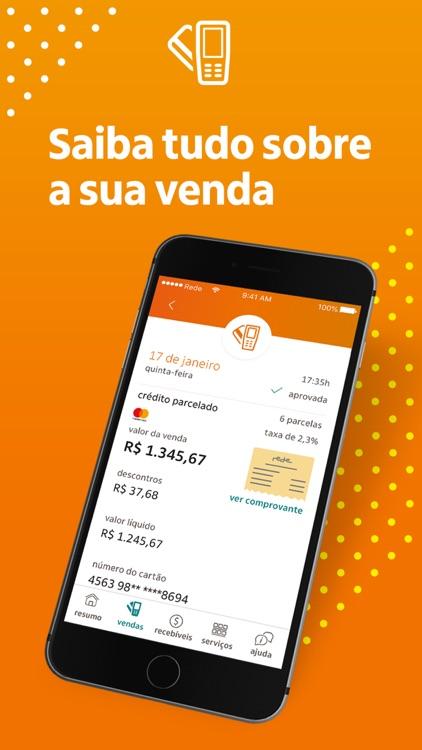 Rede: controle de vendas screenshot-4