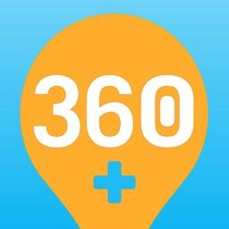 360Facility Advanced Mobile