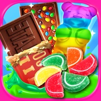 Codes for Sugar Chocolate Candy Maker Hack