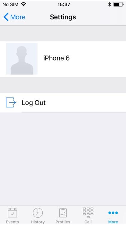 IQ SmartApp Enterprise screenshot-8