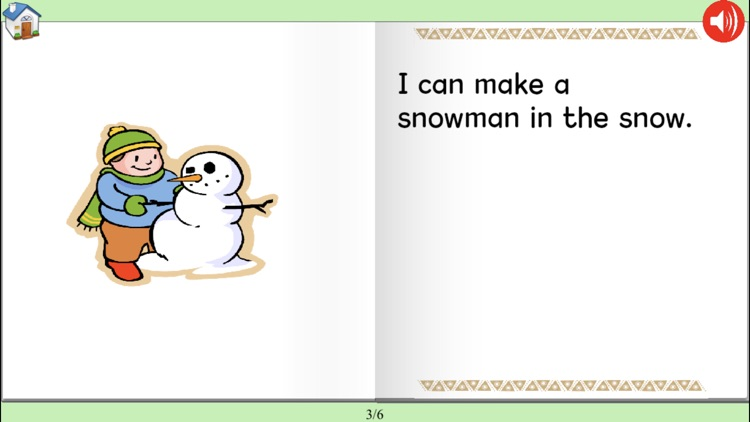 My First Short Stories Reading screenshot-4