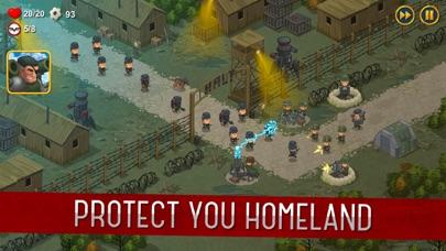 World War 2: Syndicate TD screenshot three