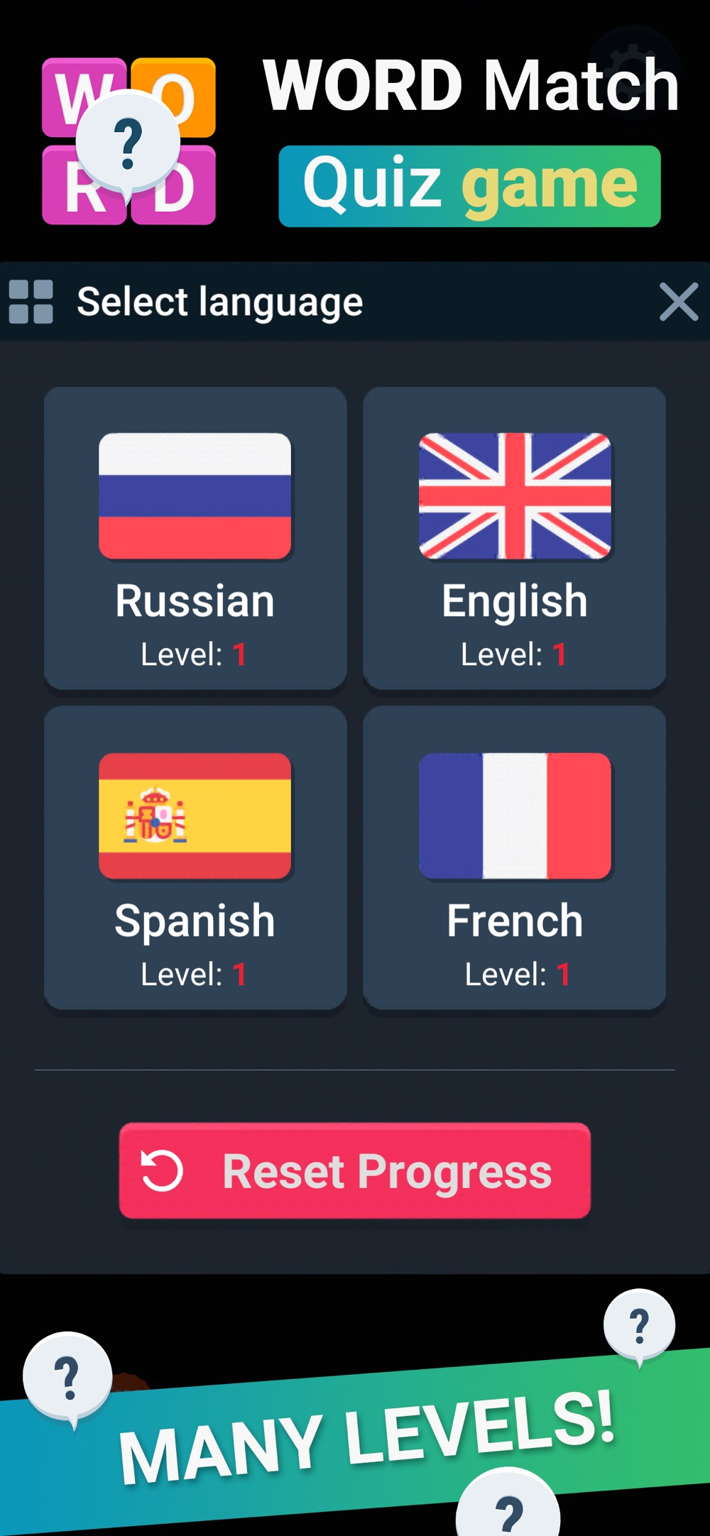 WORD Stack: Search Puzzle Game Cheat Codes