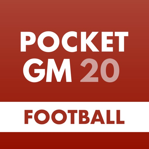 Pocket GM 20 - Football